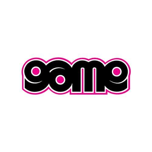 Game Logo BCG