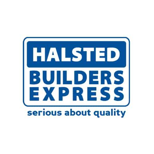 Halsted Builder Express Logo BCG