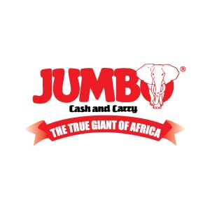 Jumb Cash & Carry Logo BCG