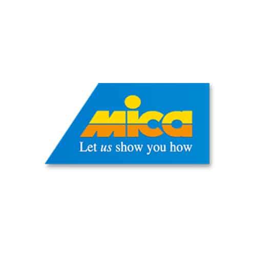 Mica Logo BCG