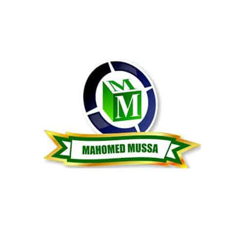 Mohamed-Mussa Logo BCG