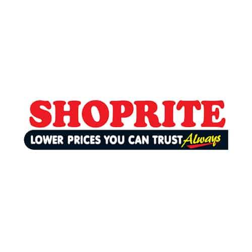 Shoprite Logo BCG