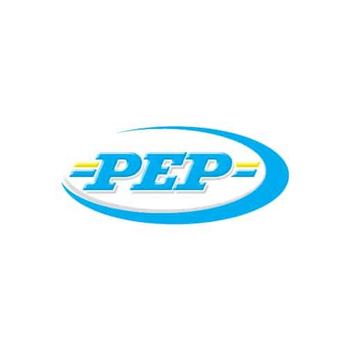 PEP Logo BCG