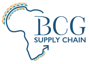 BCG Supply Chain Logo