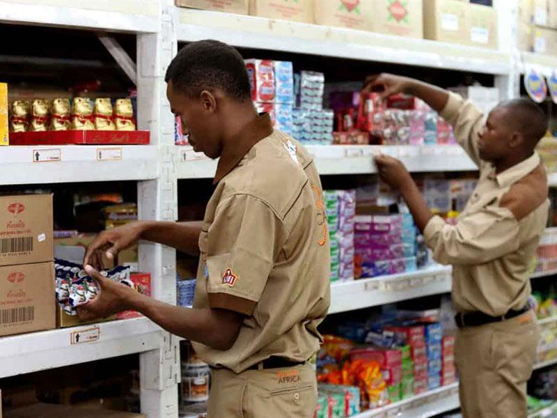 Brands Africa Stocking OK Mart