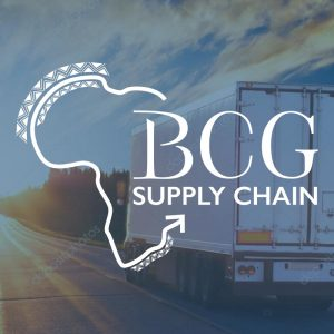 Brands Supply Chain with logo