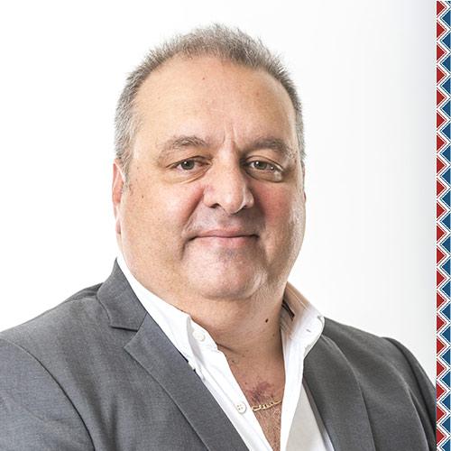 Peter Tselentis BCG