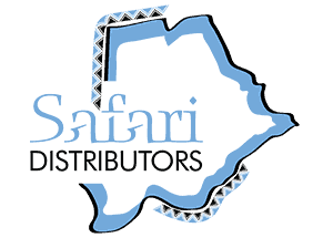 Safari Distributors logo