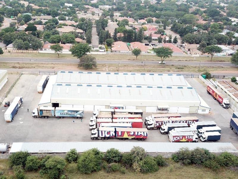 Safari Distributors Africa